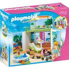 Playmobil My Secret Beach Bungalow Play Box 6159