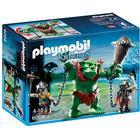 Playmobil Kæmpe Trold Med Dværgkæmpere 6004