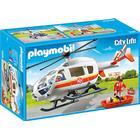 Playmobil Redningshelikopter 6686