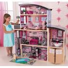 Kidkraft Sparkle Mansion Træ