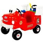 Little Tikes Spray & Rescue Fire Truck
