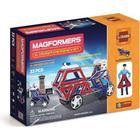 Magformers XL Emergency 33pc Set
