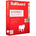 BullGuard Internet Security - 3 PC / 1 år