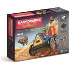 Magformers Racing 39 Dele Sæt