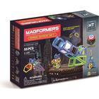 Magformers Magic Space 55Dele Set