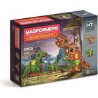 Magformers Walking Dinosaur Sæt - 81 Dele