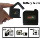 Smart Universal AA AAA 9V Batteri Testare