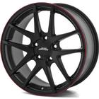 Inter Action Red Hot 18x8,5 5/114.3 ET40 N73,1