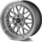 Inter Action B9 Silver 18x8,0 5/120 ET20 N74,1