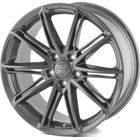 Mille Miglia 1007 Anthracite Dark 20x8,5 5/112 ET45 N72,2
