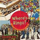 Where's Ringo?: Find Him in 20 Pieces of Beatles-Inspired Art (Inbunden, 2014)