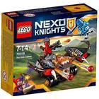 Lego Nexo Knights Glob Lobber 70318