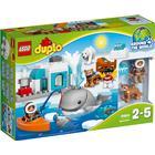Lego Duplo Wildlife Arctic 10803