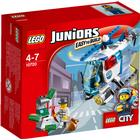 Lego Ninjago Juniors Police Helicopter Chase 10720