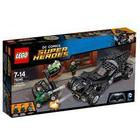 Lego Super Heroes Super Heroes Kryptonite Interception 76045