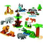 LEGO, Duplo, Vilde Dyr (9218)