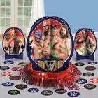 Amscan 281467 WWE Table Decorating Kits