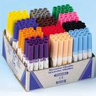 Baker Ross Crayola Broad Line Colouring Markers - Pack of 8 (Pack of 8)