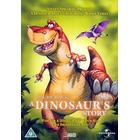 A dinosaurs story - We're back! (DVD)