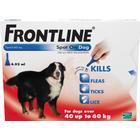 Frontline Flea Spot On Dog Extra Large Dog 40-60kg x 1