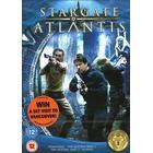Stargate Atlantis - Season 3.3 (DVD)
