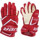 Bauer Vapor X700 Glove - Röd - male - Kläder