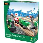 Brio Remote Control Travel Train 33517