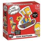 The Simpsons Giant Wall Puzzle