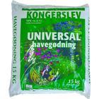 Kongerslev Kalk UNIVERSAL HAVEGØDNING 15 KG