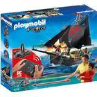 Playmobil Pirates RC Pirate Ship 5238