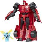 Hasbro Transformers Robots In Disguise Power Surge Sideswipe & Windstrike B7068