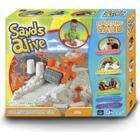 Sands Alive construction set