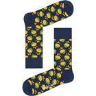 Happy Socks Lime Sock (LIM01-6000)