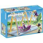 Playmobil Boat Swings 5553