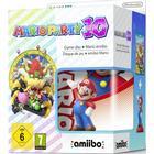 Nintendo Mario Party 10 With Mario Amiibo Figure | Wii U