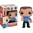 Funko Pop! TV Big Bang Theory Sheldon Star Trek