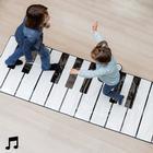 Piano Play Mat