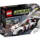 Lego Speed Champions Audi R18 e-tron quattro 75872