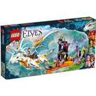 Lego Elves Drottningdrakens räddning 41179
