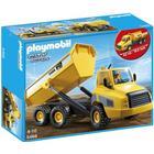 Playmobil Industrial Dump Truck 5468