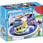Playmobil Spinning Spaceship Ride With Lights 5554