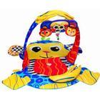 Lamaze Gym Playmat Makai The Monkey