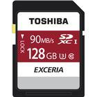 Toshiba Exceria N302 SDXC UHS-I U3 90MB/s 128GB