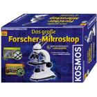 Kosmos The Great Explorer Microscope 63602