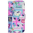 ACCESSORIZE Plånboksväska iPhone 5/5S Love London