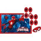 Amscan Festleg - Sæt Edderkoppen på SpiderMan