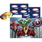 Amscan Festleg - Giv Avengers Magiske Kræfter!