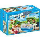 Playmobil Splish Splash Café 6672
