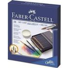 Faber-Castell Art Grip Aquarelle Studio Box of 38