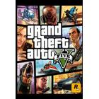 Grand Theft Auto V PS3 PSN download GLOBAL